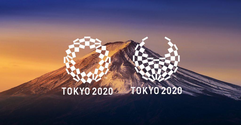 Emblemas olímpicos tokio 2021